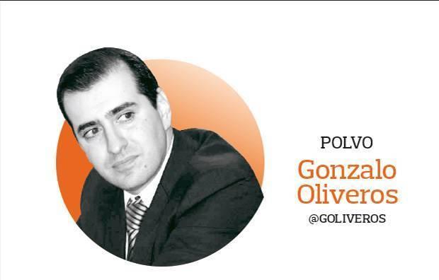 Gonzalo oliveros