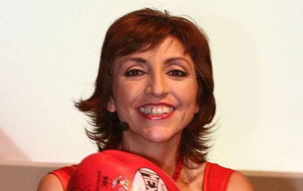 YoLeo: ¿Qué libro está leyendo Fernanda Tapia? - Máspormás
