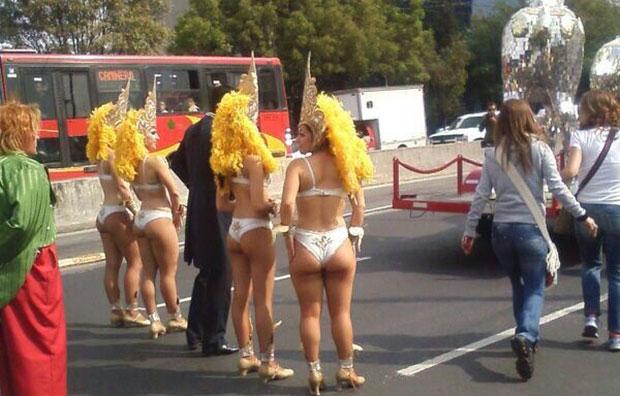 prostitutas en caravana prostis de mexico
