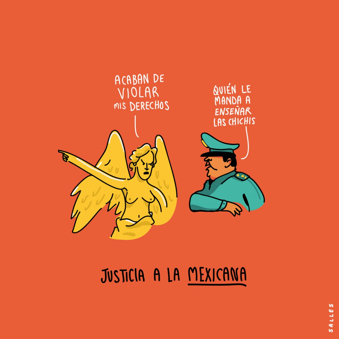 justiciaalamexicana