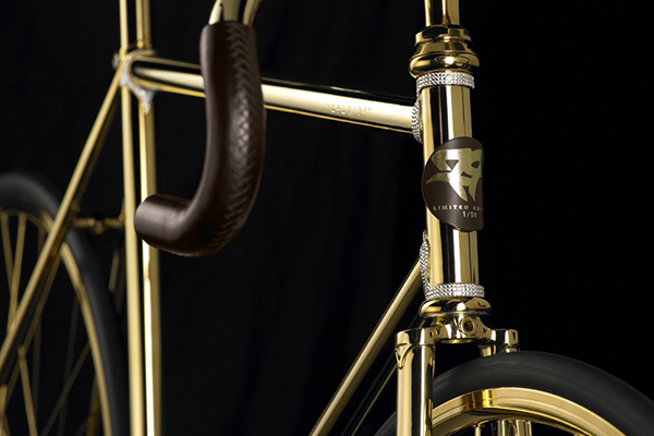 Aurumania-gold-bike-crystal-edition-Front