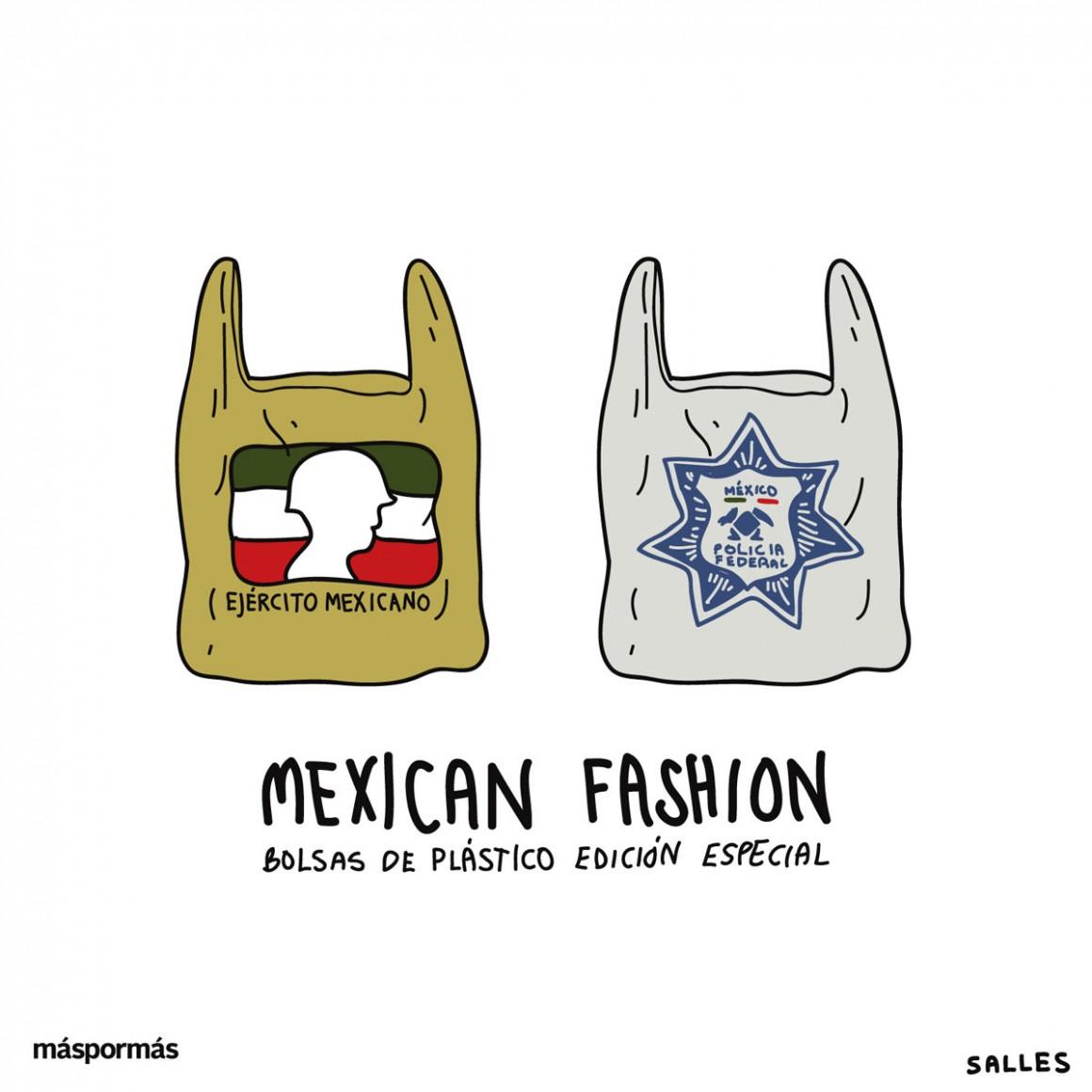 mexicanfashion