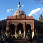 Santa María