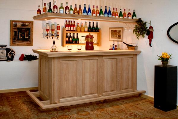 5 tips b sicos para armar tu propio bar en casa m sporm s - Barras de bar para casas ...