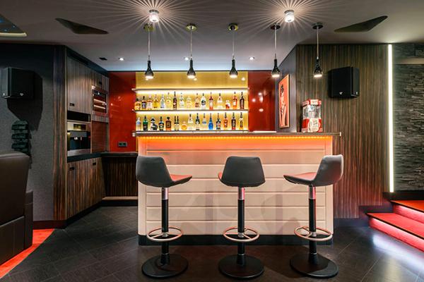 5 tips b sicos para armar tu propio bar en casa m sporm s - Bar en casa decoracion ...