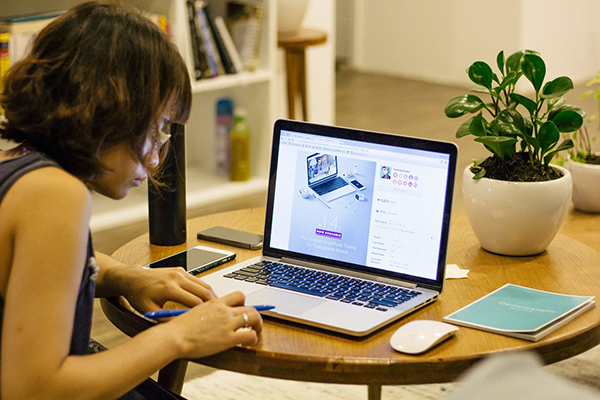 cursos online home office computadora