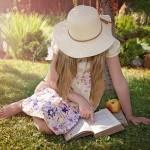 parque lectura