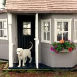 versión casas para perro