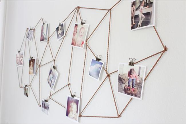 4 formas de decorar tu casa con fotos m sporm s for Formas de decorar tu casa