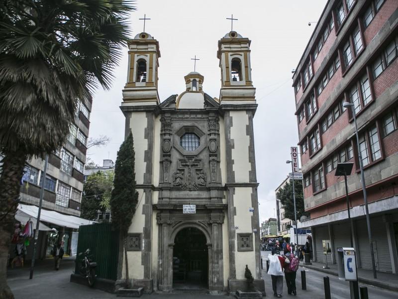 CAPILLA MANZANARES