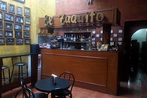 El-taquito