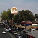 Mercado de Tacuba