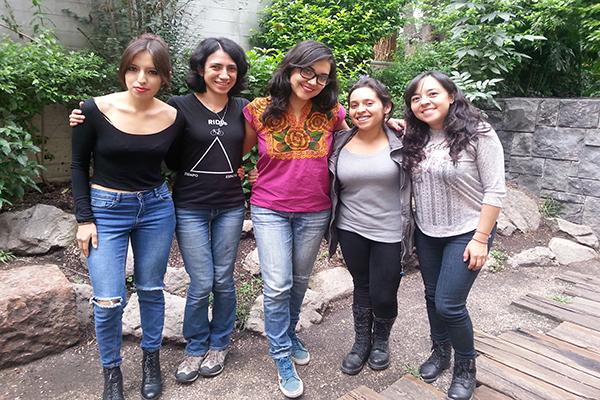 chicas-taller