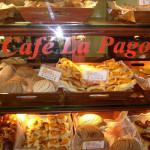 cafe la pagoda