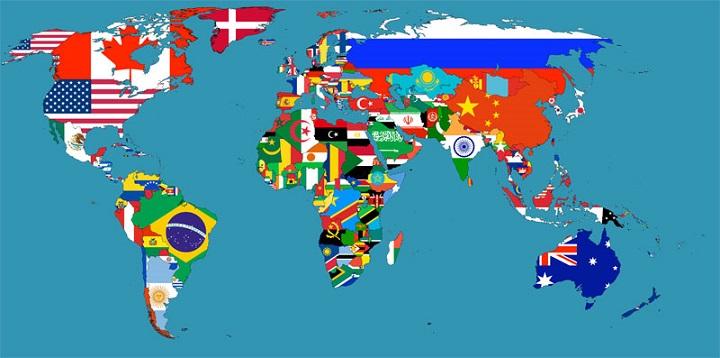días internacionales