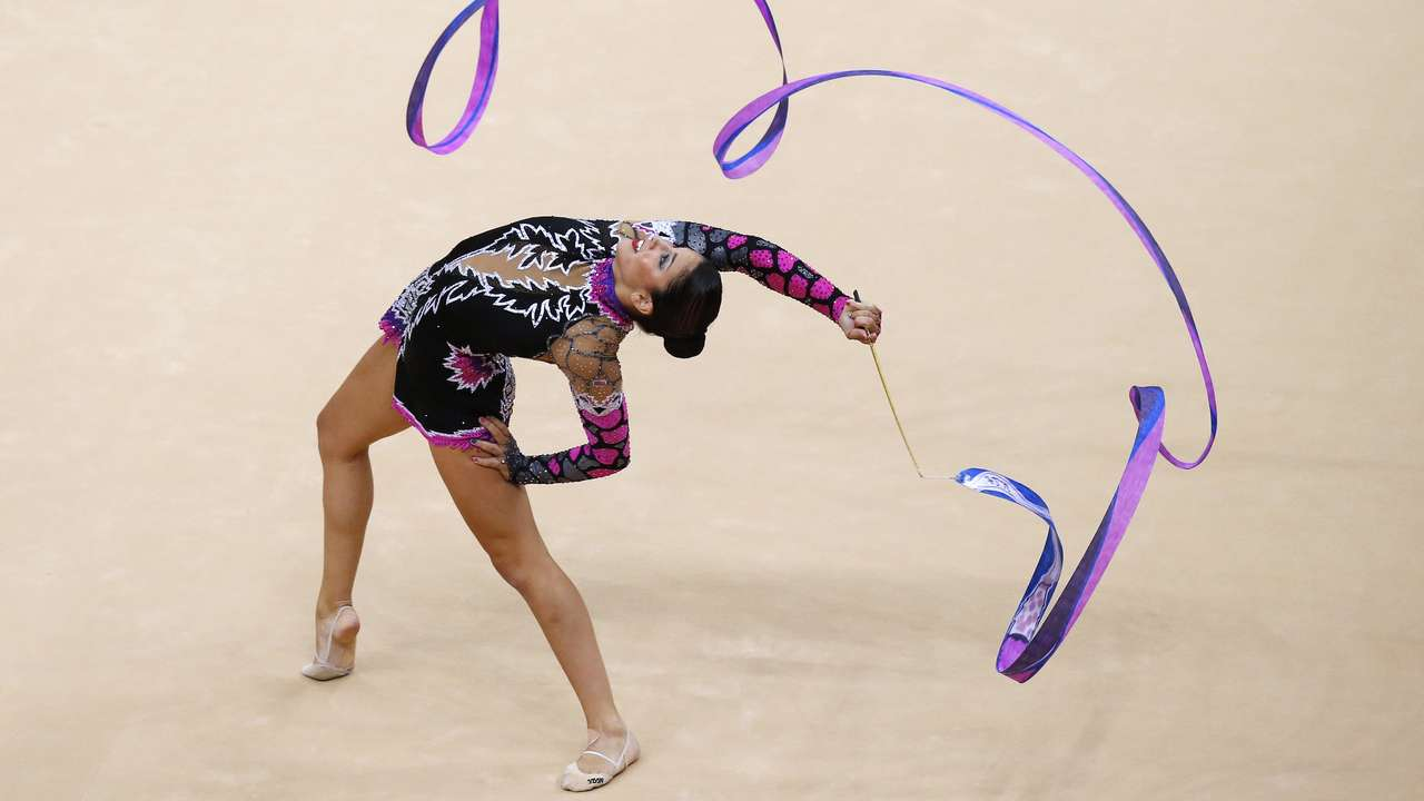 Cuatro sitios para practicar gimnasia ol mpica m sporm s for Deportes de gimnasia