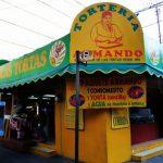 Tortas-Armando