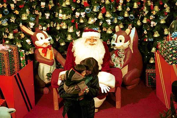 MEXDF08DIC2000.- Tradiciones navide–as en nuestro pa's. FOTO: Eduardo Loza/CUARTOSCURO.COM
