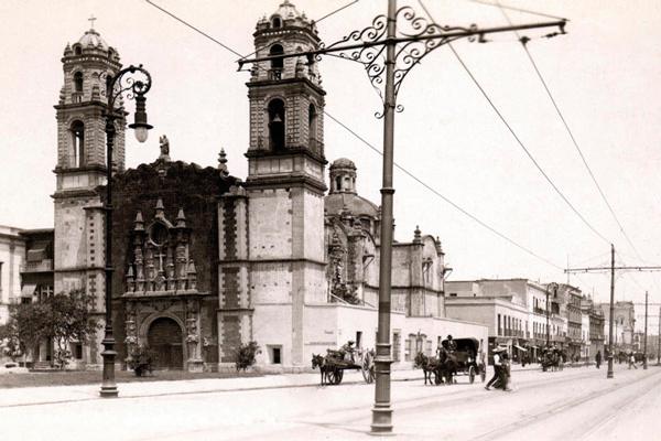Santa Veracruz