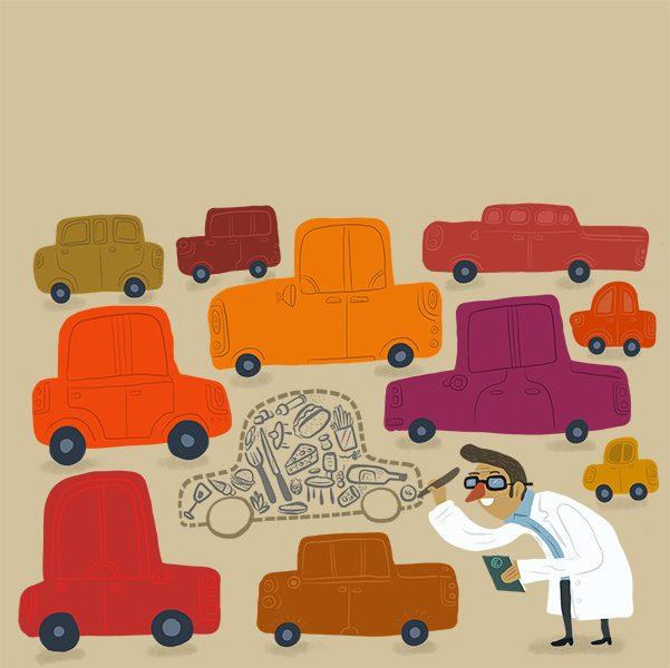 La CDMX limitará el número de estacionamientos máximos que puede tener una construcción nueva. Arte, Alberto Montt