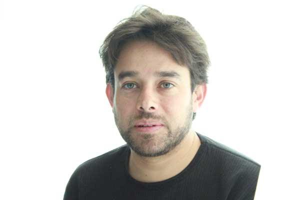 Jesús Ramírez-Bermúdez