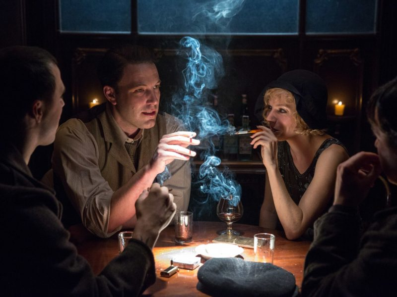 Live by Night 2