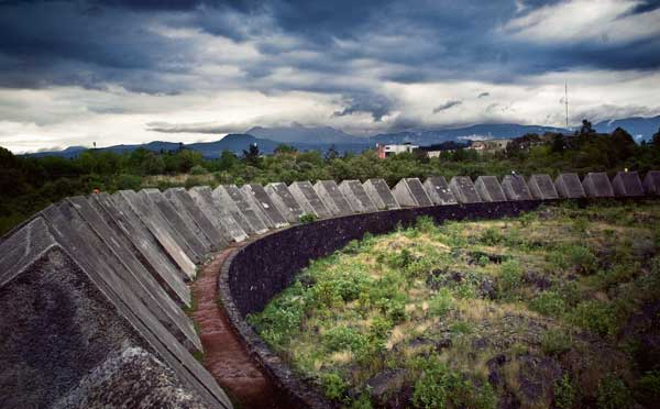 Reserva Ecológica de San Ángel