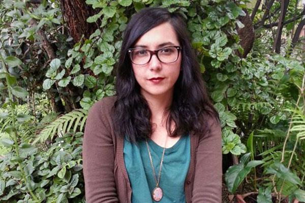 "Ingrid Solana recomienda ""India"" de Chantal Maillard"