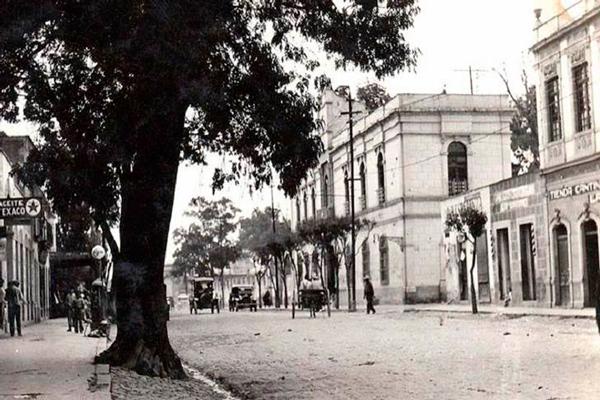 Historia de Azcapotzalco