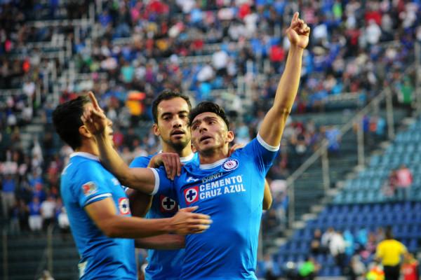 El 22 de marzo de 2017 Cruz Azul cumplió 90 años de existencia.