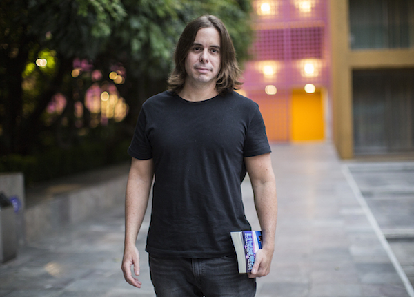 Entrevista con Dross, el youtuber con más de 10 millones de seguidores