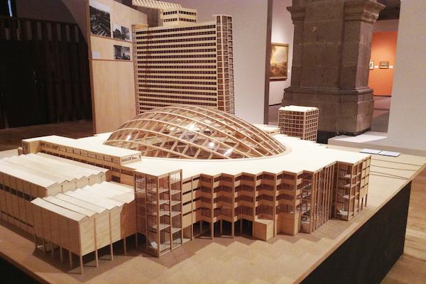 """En el Museo Franz Mayer se puede ver la muestra """"El principio coop – Hannes Meyer y el concepto del diseño colectivo"""""""