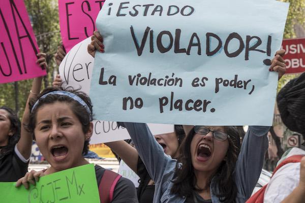 Nacho Lozano escribe sobre el juez Anuar González y la corrupción en la justicia mexicana