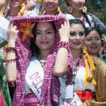 La fiesta de la Flor más bella del ejido se realizará del 2 al 9 de abril de 2017.