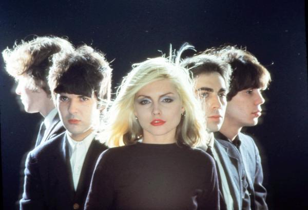 Blondie y Garbage darán concierto en el Palacio de los Deportes