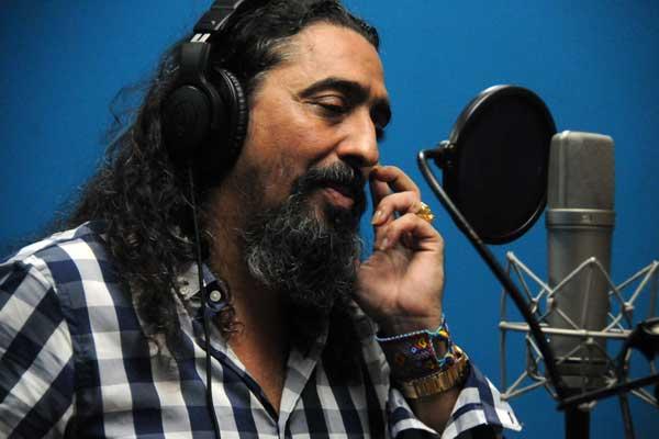 El Cigala habla sobre su nuevo disco e influencias
