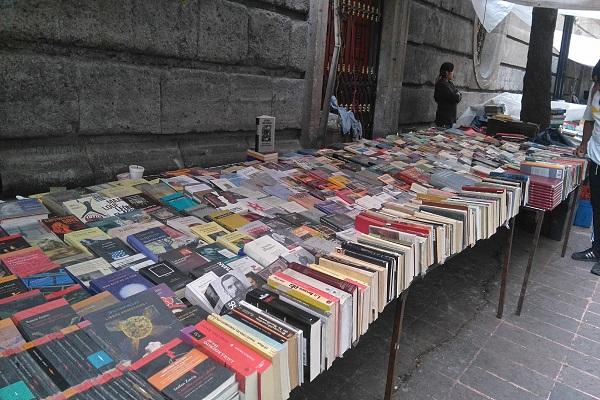 una gran selección de libros de todos los precios