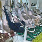 En el Mercado de Granaditas se ofertan miles de zapatos, desde los más tradicionales hasta los más extravagantes.