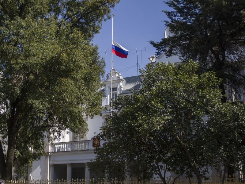 Si te mueres de viajar a Rusia