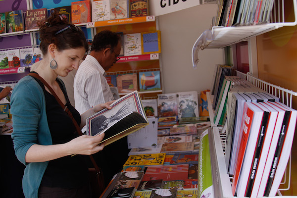 La UNAM prepara una nueva edición de la Fiesta del Libro y de la Rosa