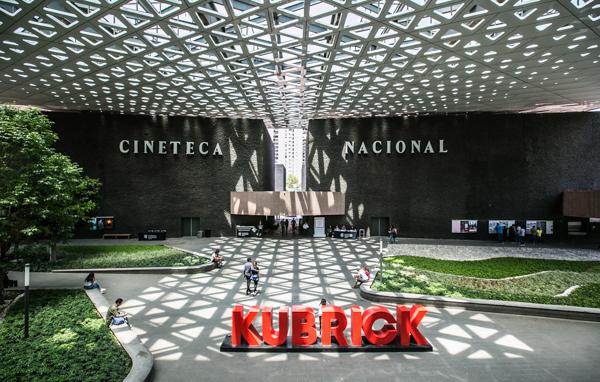 Gracias a sus habitantes la Cineteca Nacional se ha convertido en uno de los sitios favoritos de los capitalinos.