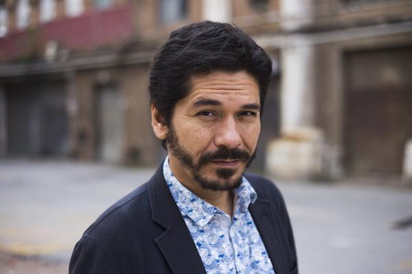 Juan Pablo Villalobos cuenta cuáles fueron los mecanismos de escritura de su novela más reciente