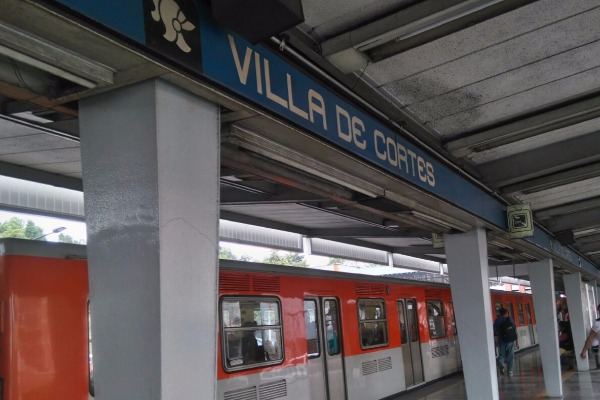 Metro Villa de Cortés te acerca a lugares que todo chilango debe visitar aunque sea una vez.