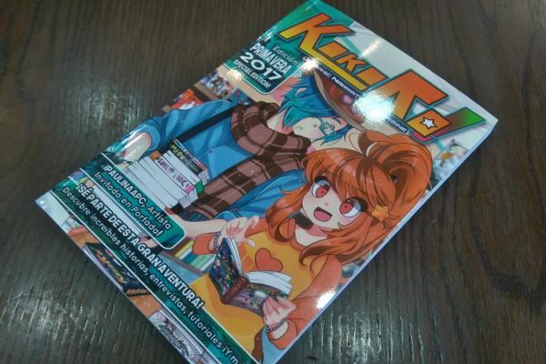 Revista Kokoro busca fomentar el talento tanto de México como de países hispanohablantes.