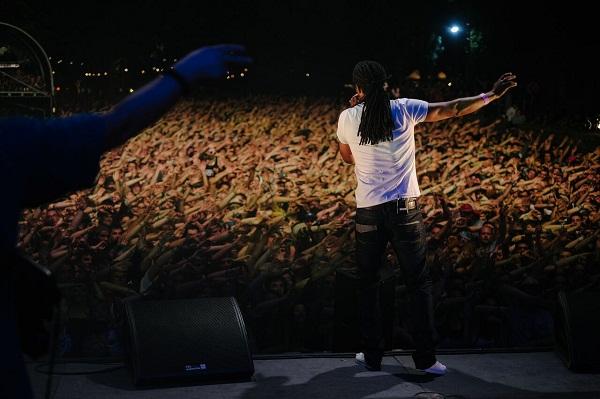 Festival, música, Jamaica