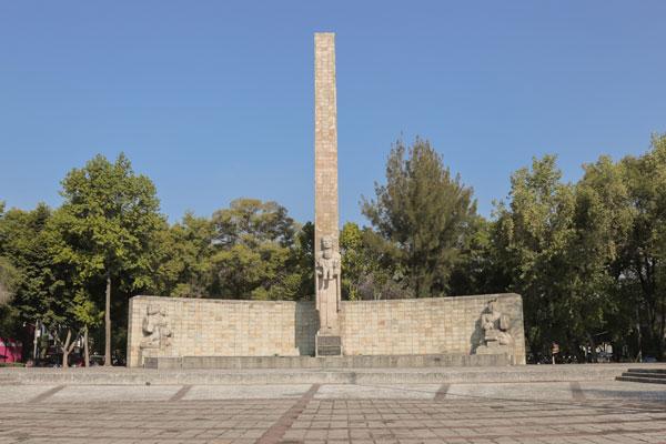 Fue inaugurado en 1949 por el entonces presidente Miguel Alemán