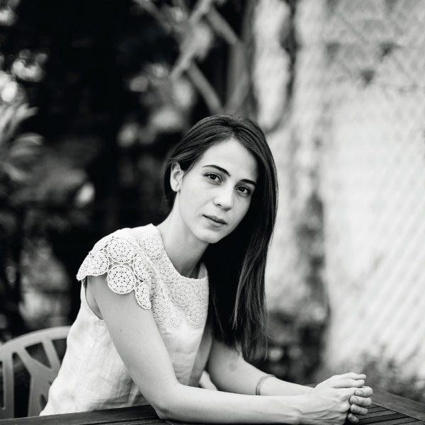 Cassandra Ciangherotti la
