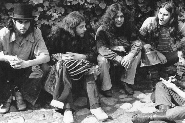 """Para Rulo, al fin hay un libro que documenta parte de la historia del rock nacional: """"Yo estuve en Avándaro"""""""